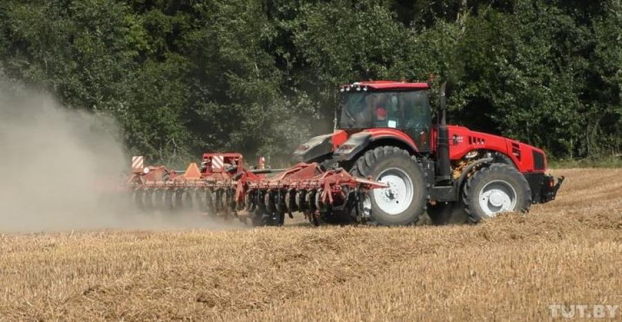 сельхозтехника фото белорусская самых